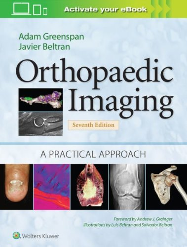 Orthopaedic Imaging: A Practical Approach,7/e