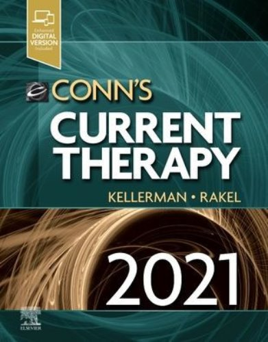 Conn's Current Therapy 2021