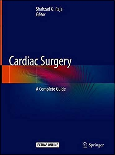 Cardiac Surgery A Complete Guide