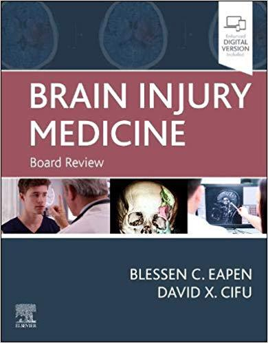 Brain Injury Medicine,1/e