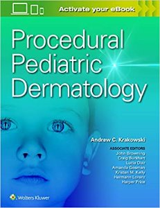 Pediatric Procedural Dermatology