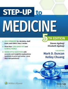 Step-Up to Medicine,5/e