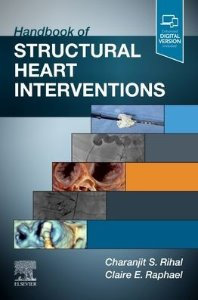 Handbook of Structural Heart Interventions,1/e