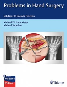 Problems in Hand Surgery: Solutions to Recover Function
