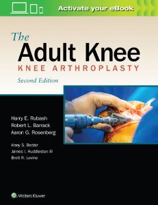 The Adult Knee ,2/e