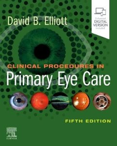 Clinical Procedures in Primary Eye Care, 5/e