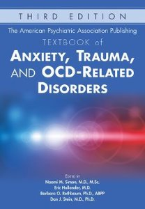 Textbook of Anxiety, Trauma, and Ocd-related Disorders ,3/e