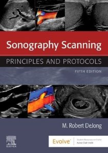 Sonography Scanning,5/e