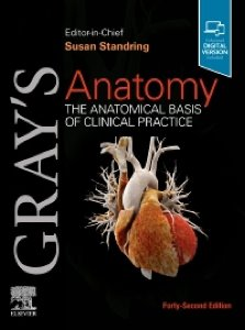 Gray's Anatomy,42/e