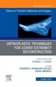 Orthoplastic techniques for lower extremity reconstruction, An Issue of Clinics in Podiatric Medicine and Surgery