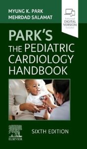 Park's The Pediatric Cardiology Handbook,6/e