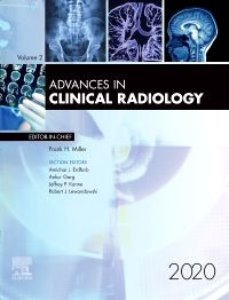 Advances in Clinical Radiology,1/e