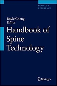 Handbook of Spine Technology