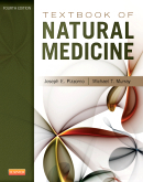 Textbook of Natural Medicine, 4/e