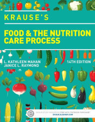 Krause's Food & the Nutrition Care Process,14/e