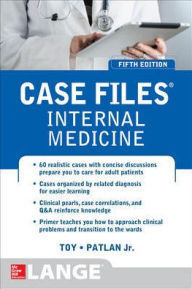 Case Files Internal Medicine,5/e