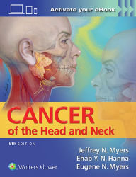 Cancer of the Head and Neck, 5/e