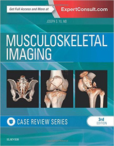 Musculoskeletal Imaging: Case Review Series, 3/e