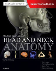 McMinn s Color Atlas of Head and Neck Anatomy,5/e