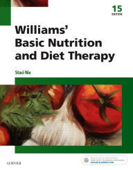 Williams Basic Nutrition & Diet Therapy,15/e