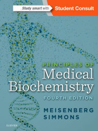 Principles of Medical Biochemistry,4/e