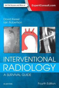 Interventional Radiology: A Survival Guide,4/e