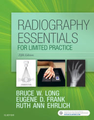 Radiography Essentials for Limited Practice ,5/e