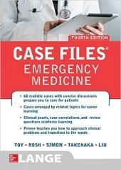 Case Files Emergency Medicine,4/e