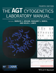 The AGT Cytogenetics Laboratory Manual,4/e
