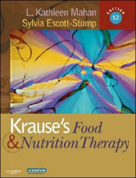 Krause's Food & Nutrition Therapy,12/e
