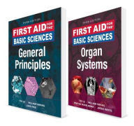 First Aid for the Basic Sciences,(2Vol Set),3/e