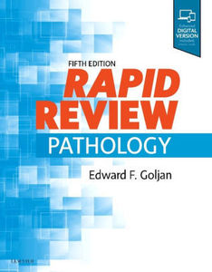Rapid Review Pathology, 5/e