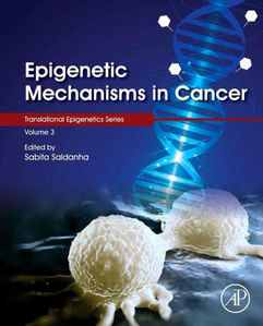 Epigenetic Mechanisms in Cancer, Volume 3 (Translational Epigenetics)