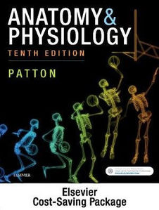 Anatomy & Physiology - Binder-Ready (includes A&P Online course),10/e