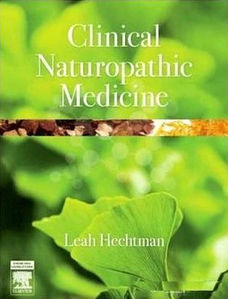 Clinical Naturopathic Medicine,1/e