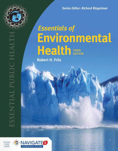 Essentials of Environmental Health,3/e