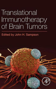 Translational Immunotherapy of Brain Tumors