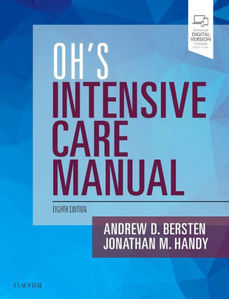 Oh's Intensive Care Manual,8/e