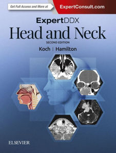 ExpertDDX: Head and Neck,2/e
