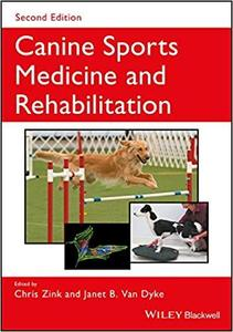 Canine Sports Medicine and Rehabilitation,2/e