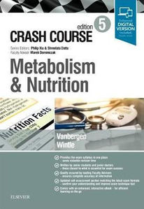 Crash Course Metabolism and Nutrition,5/e