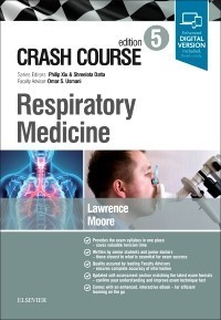 Crash Course Respiratory Medicine,5/e