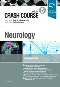 Crash Course Anatomy and Physiology,5/e