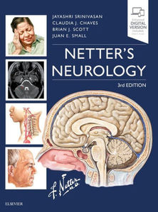Netter's Neurology,3/e