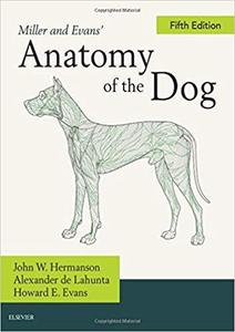 Miller's Anatomy of the Dog,5/e