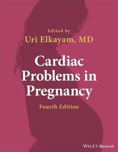 Cardiac Problems in Pregnancy,4/e