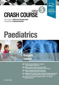 Crash Course Paediatrics,5/e