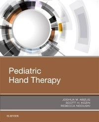Pediatric Hand Therapy,1/e