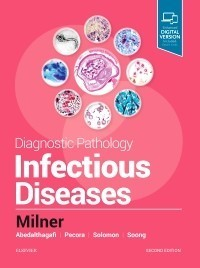 Diagnostic Pathology: Infectious Diseases,2/e