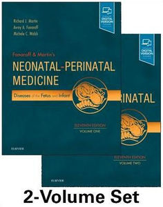 Fanaroff and Martin's Neonatal-Perinatal Medicine(2 Vol Set),11/e